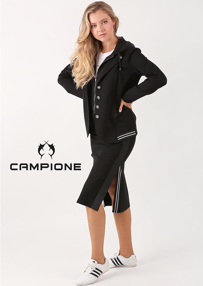 LISA CAMPIONE 08 Winter 2018
