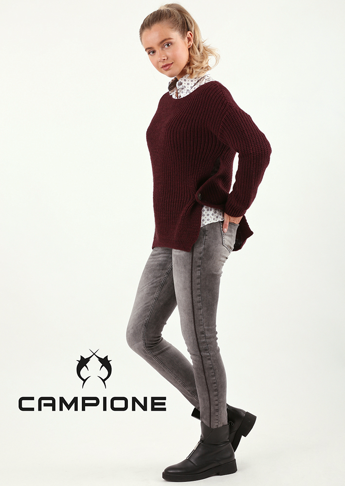 LISA CAMPIONE 05 Winter 2019