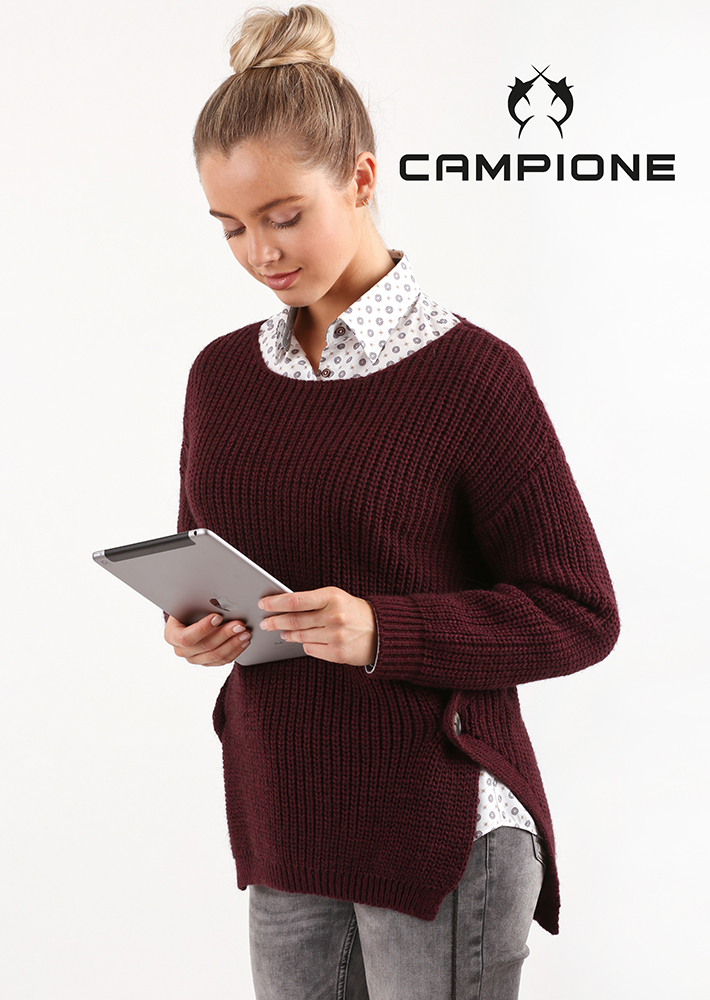 LISA CAMPIONE 06 Winter 2019