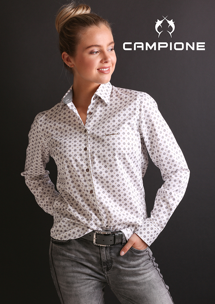 LISA CAMPIONE 07 Winter 2019